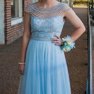 Sherri Hill Prom/Formal Dress